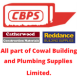 Cowal Building and Plumbing Supplies Ltd.